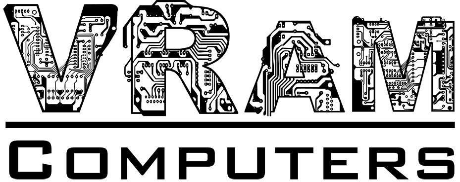 VRam Computers